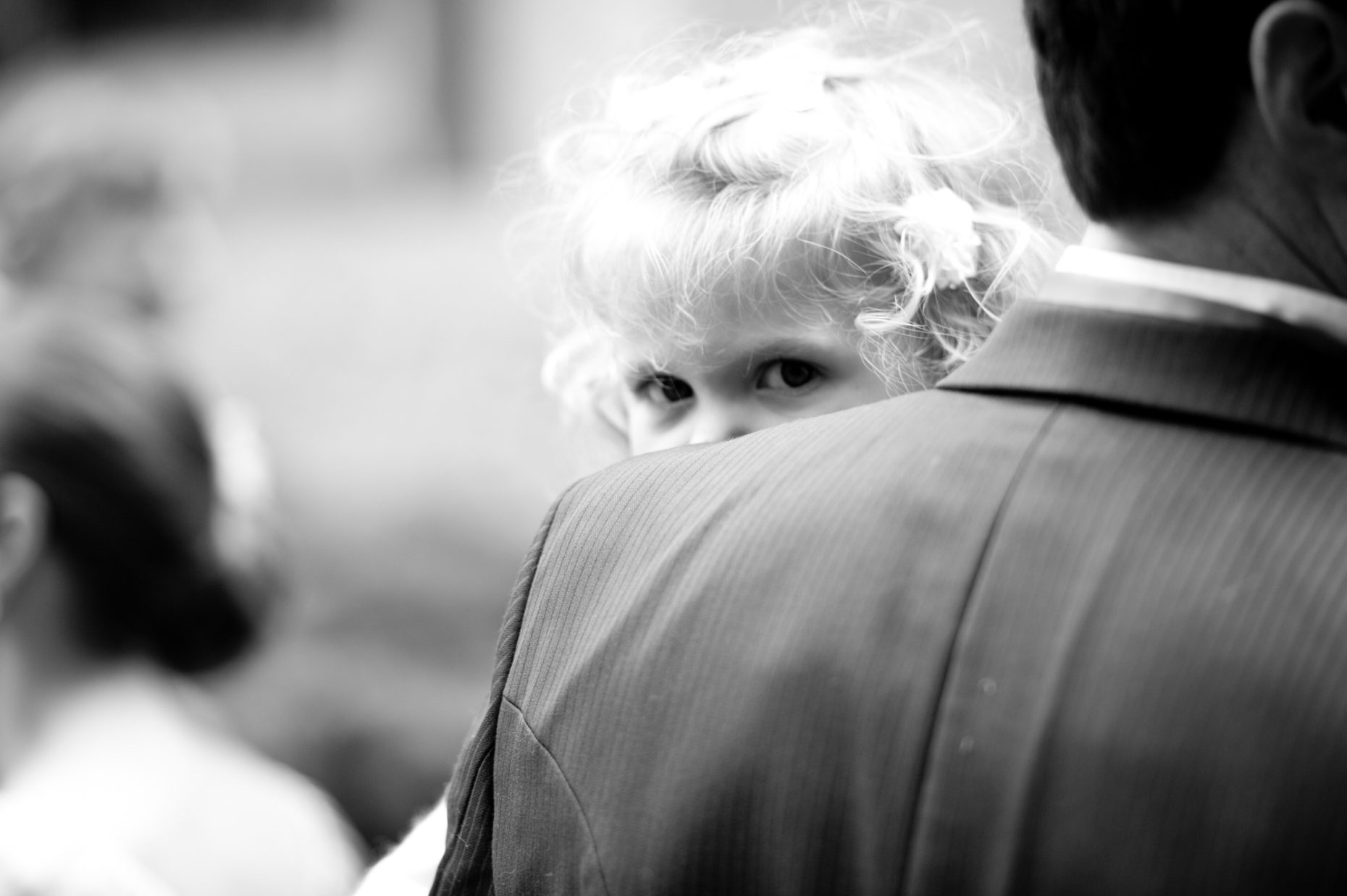 Black and White Wedding Photographer in Cambridge-9003