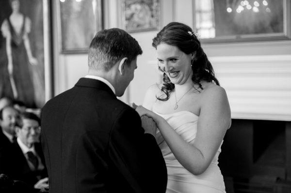 Black and White Wedding Photographer in Cambridge-9017