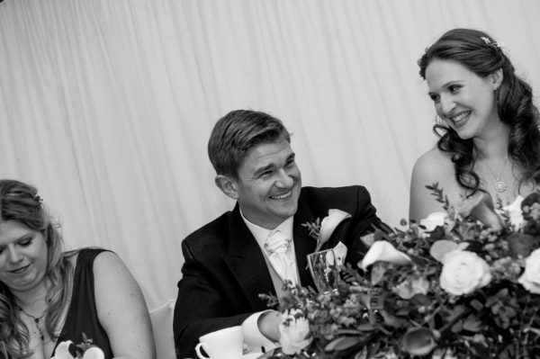 Black and White Wedding Photographer in Cambridge-9018