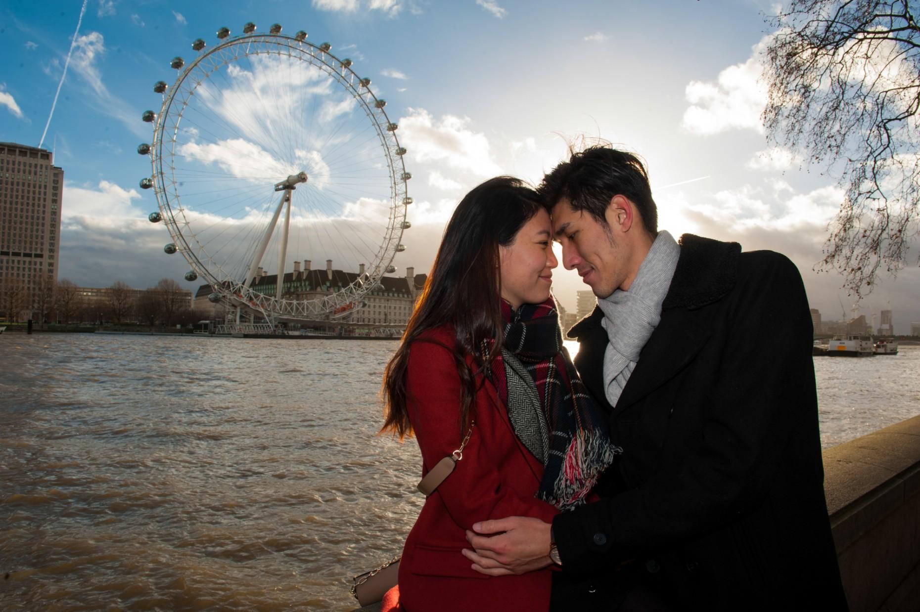 Asian Pre Wedding Photography Cambridge-1124