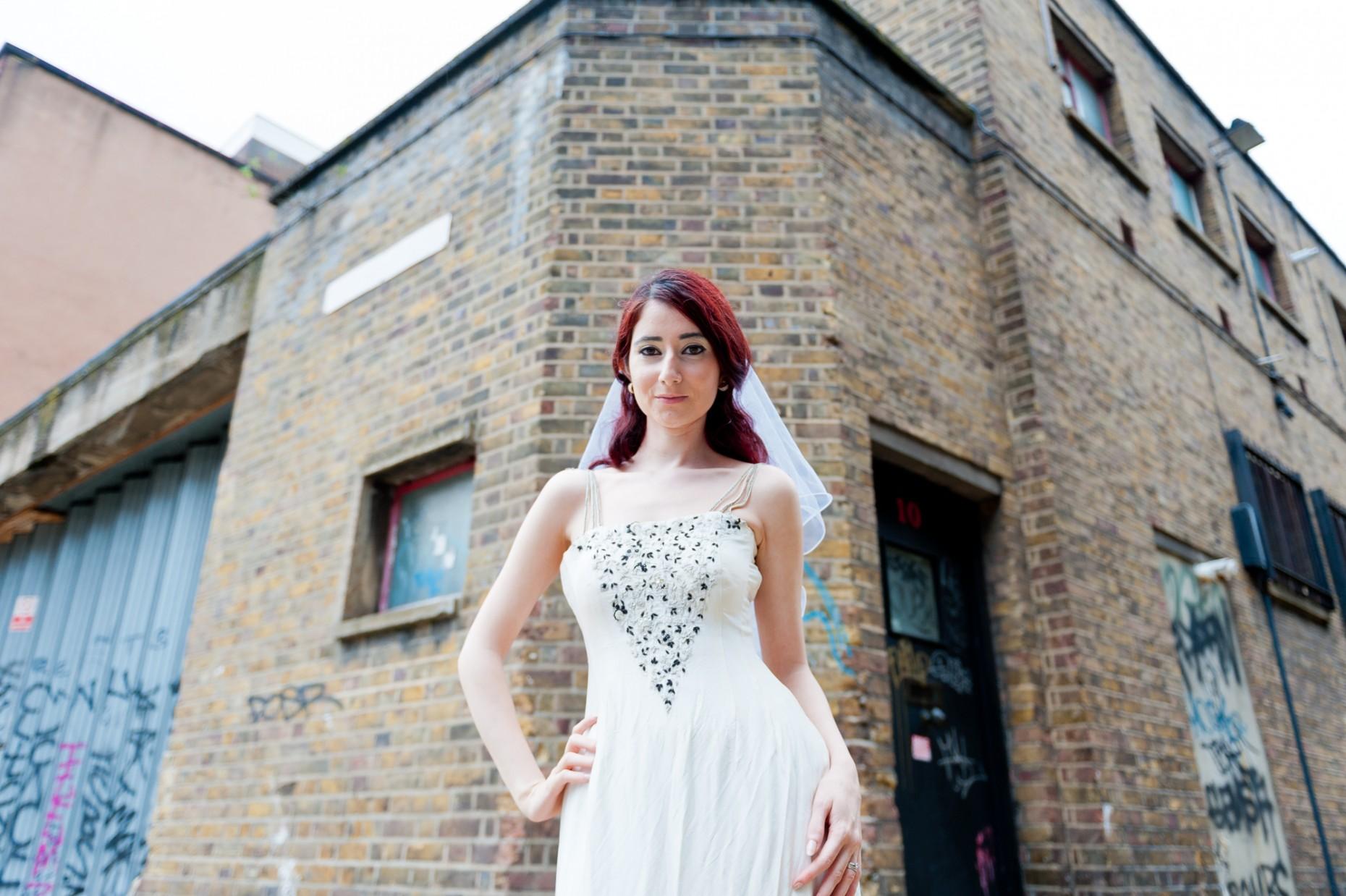 Trash The Dress Cambridge Wedding Photographer-1016