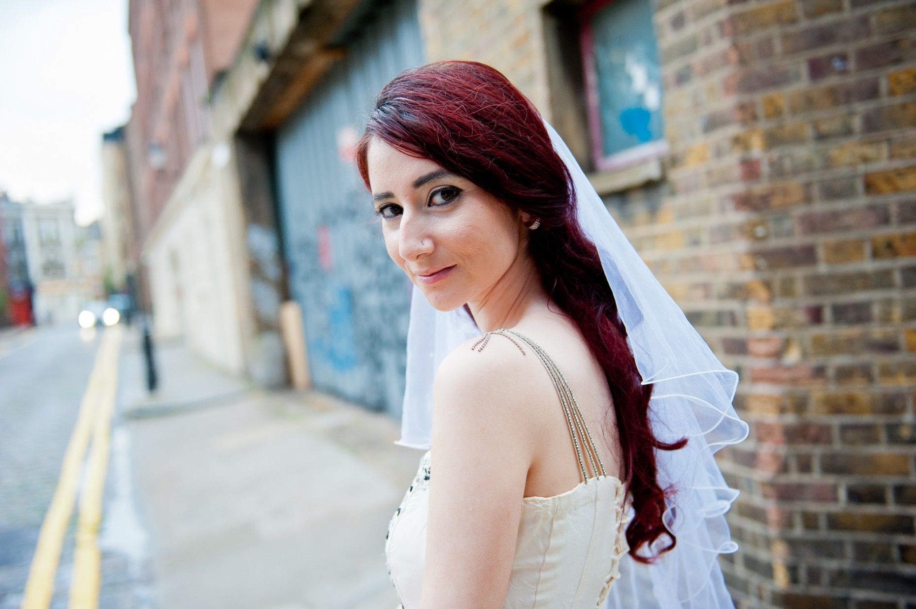Trash The Dress Cambridge Wedding Photographer-1017