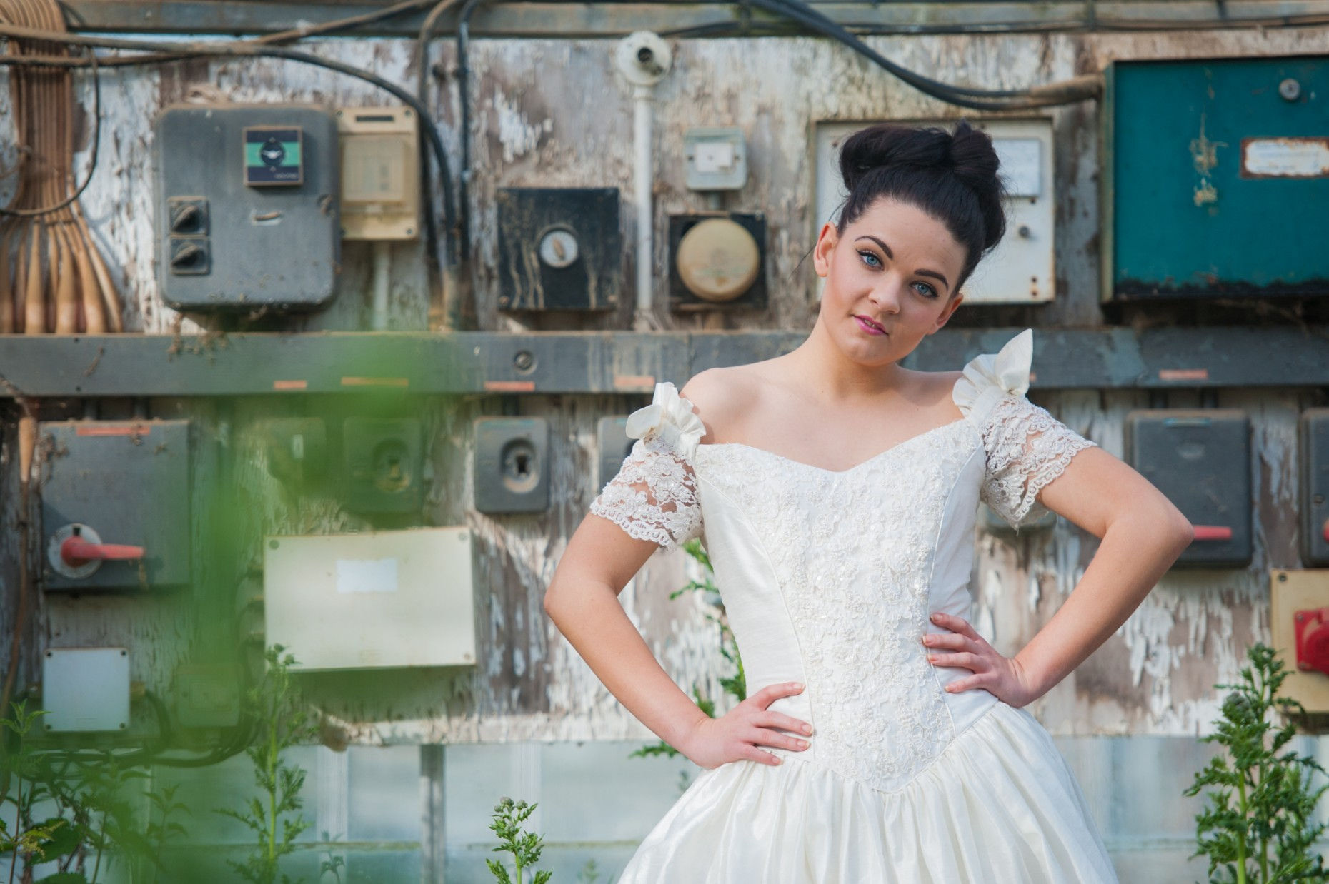 Trash The Dress Cambridge Wedding Photographer-1021