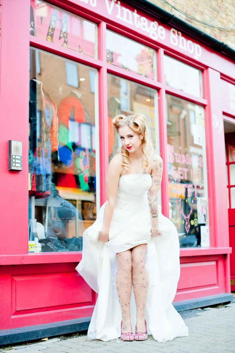 Trash The Dress Cambridge Wedding Photographer-1033
