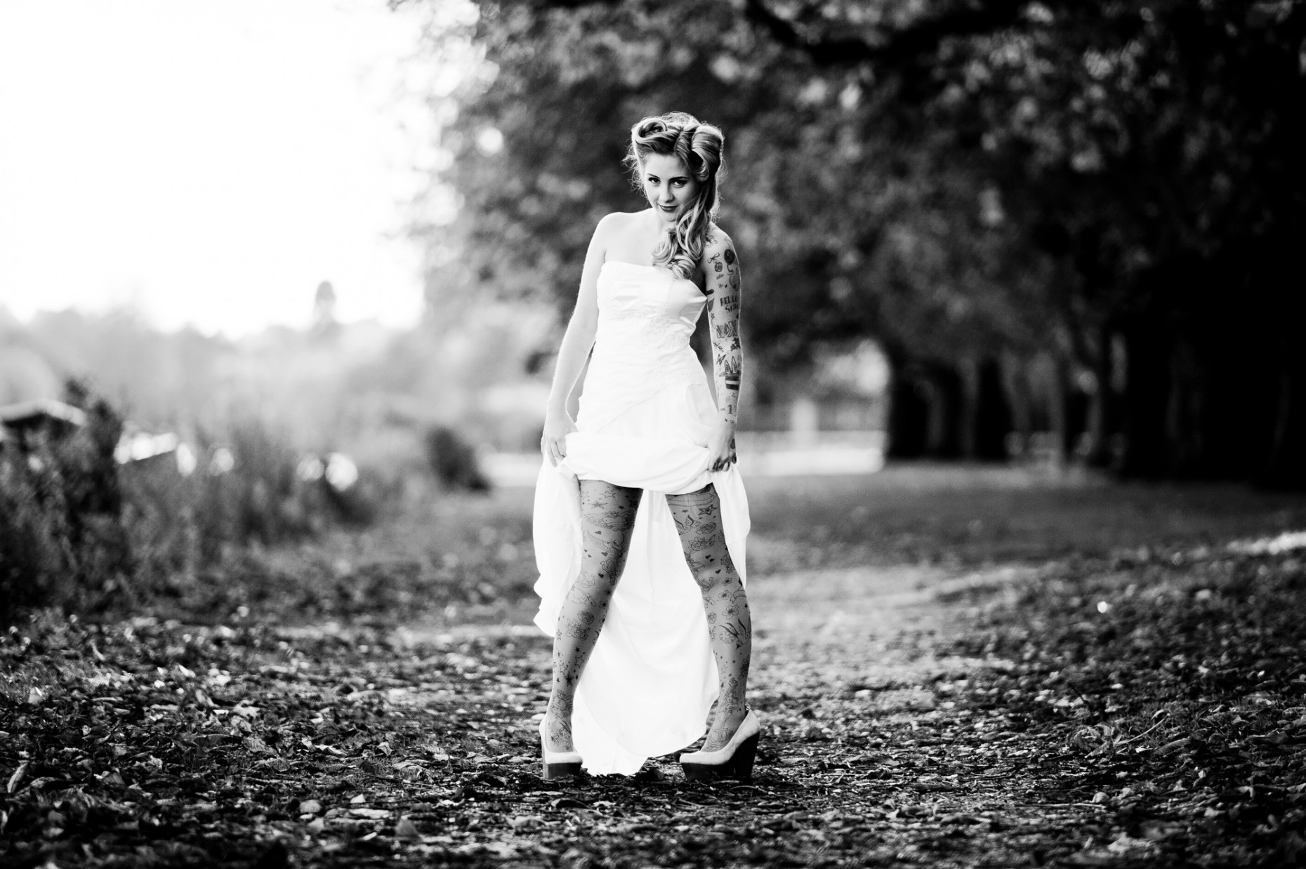 Trash The Dress Cambridge Wedding Photographer-1035