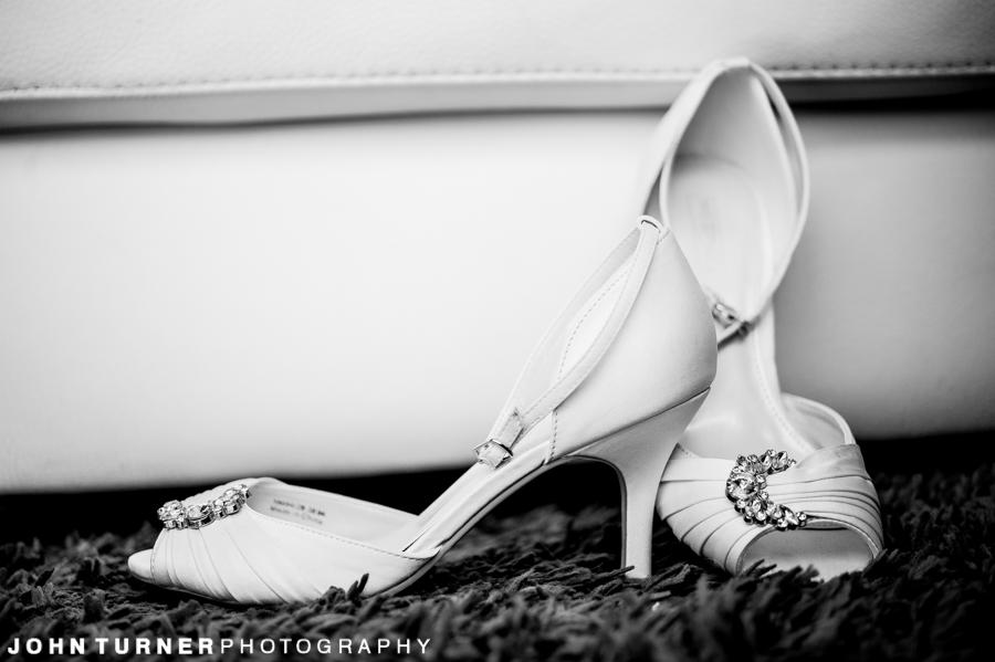 Beautiful Wedding Photo from Burnish Manor