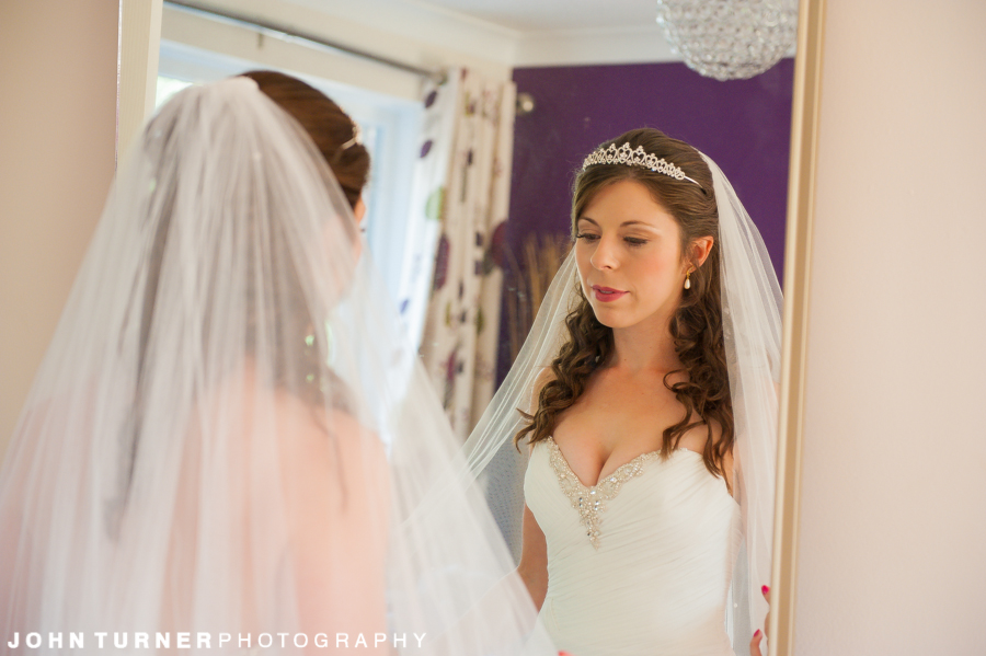 Wedding Photos from Madingley Hall