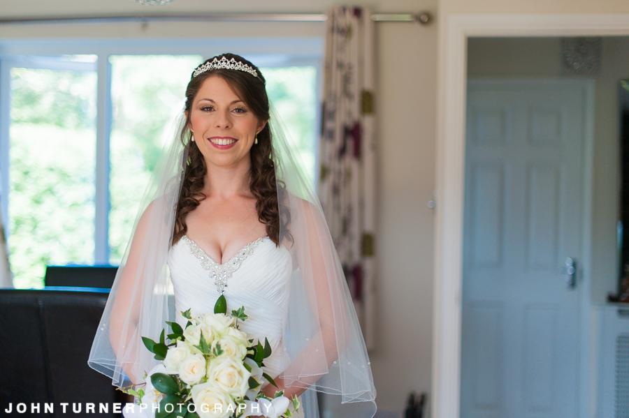Weddings at Bassmead Manor Barns