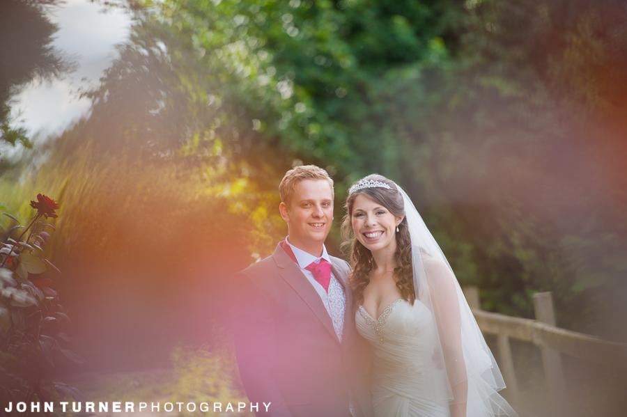 Wedding in Bishop