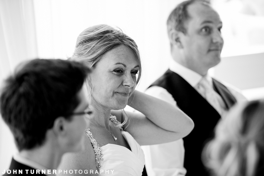Photography for a wedding at Milton Abbey