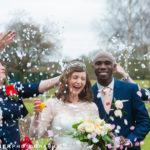 West London Wedding Photography