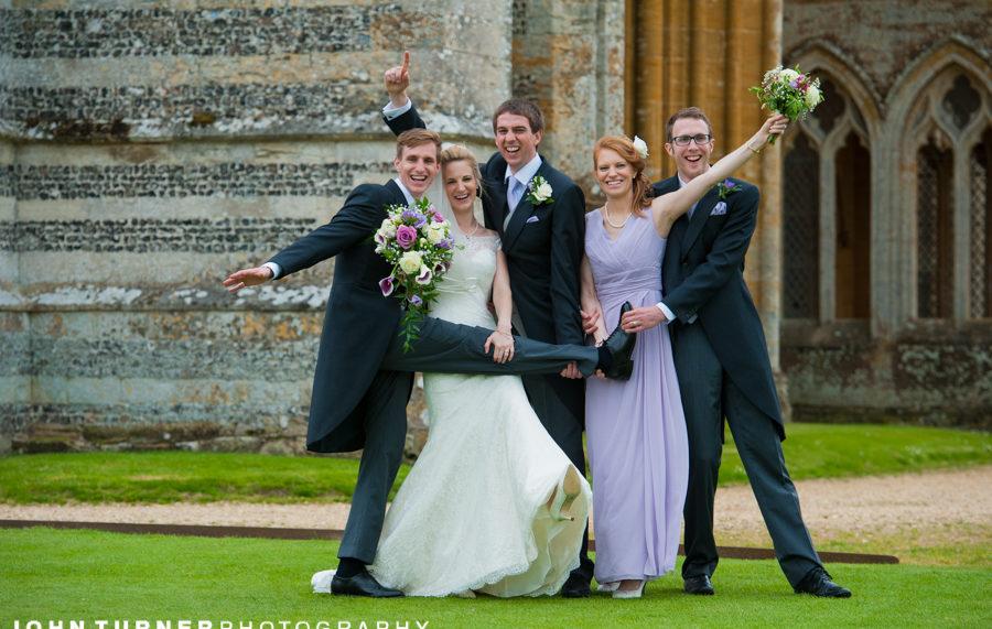 Milton Abbey Wedding Photographer-1003