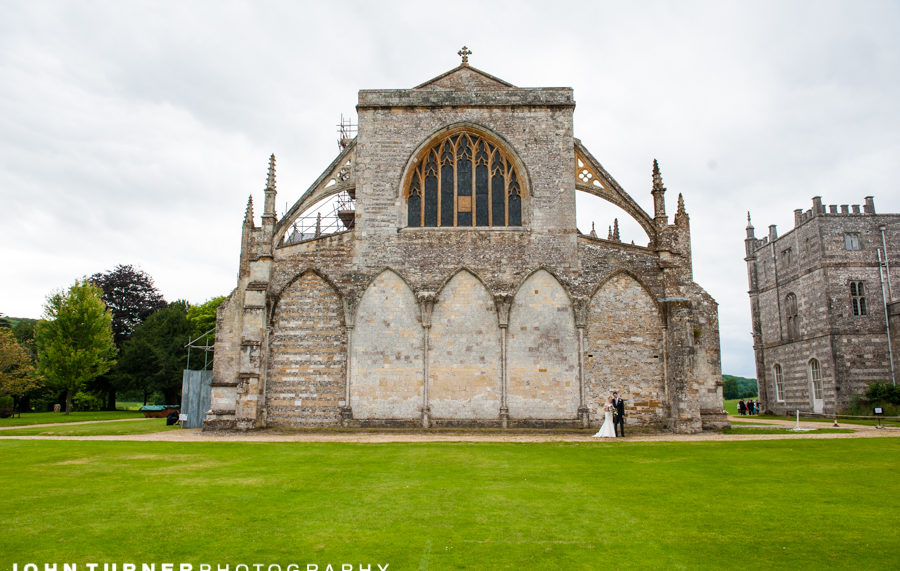 Milton Abbey Wedding Photographer-1005