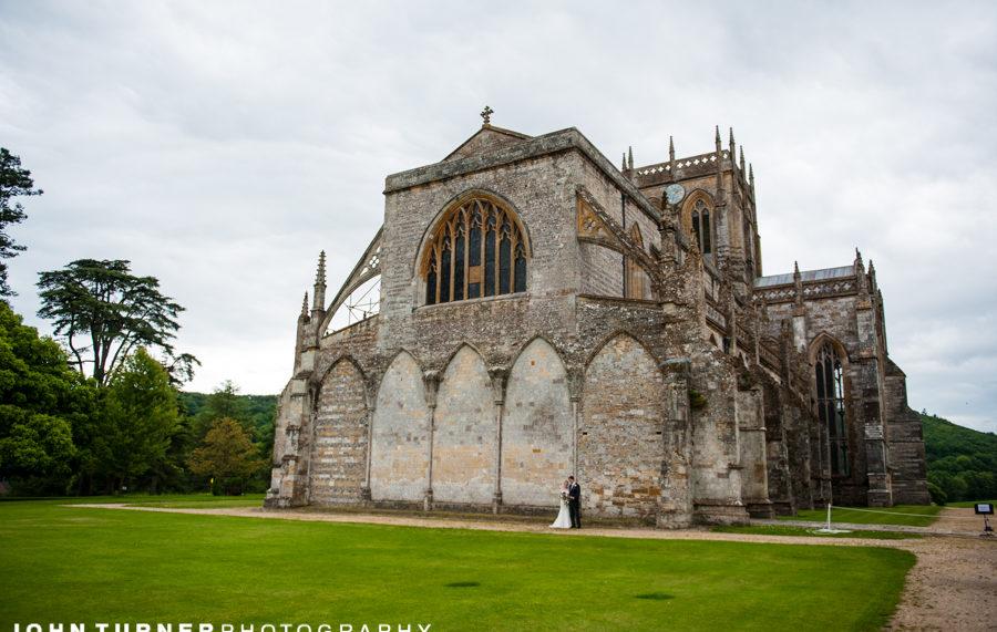 Milton Abbey Wedding Photographer-1006