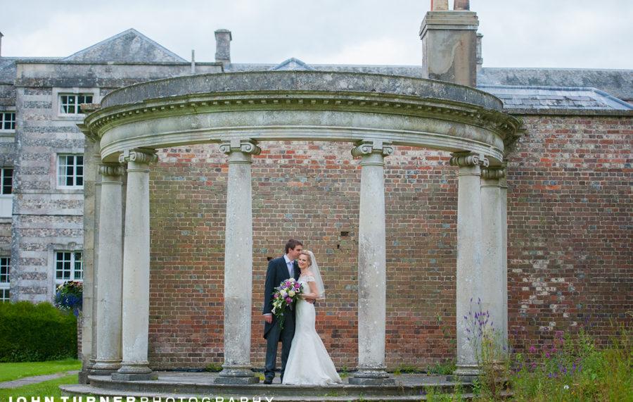 Milton Abbey Wedding Photographer-1013