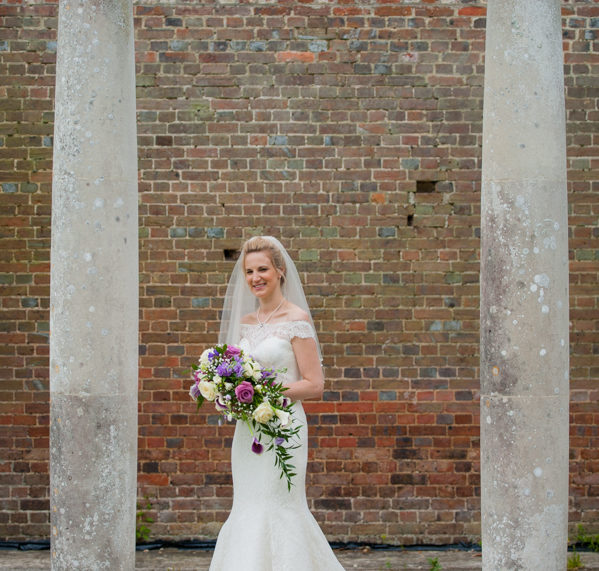 Milton Abbey Wedding Photographer-1022