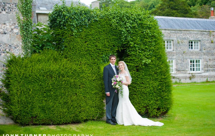 Milton Abbey Wedding Photographer-1026