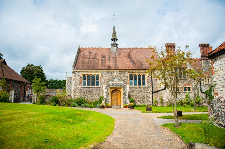 Thetford Wedding Photographer | Wedding in Norfolk