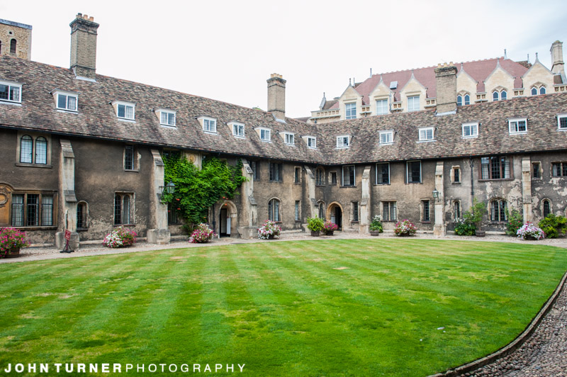 Corpus Christi College Wedding Photographer