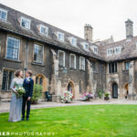 Cambridge Colleges Wedding Photographer