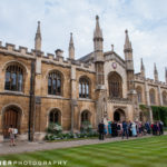Cambridge Wedding Photography Slideshow | Corpus Christi College