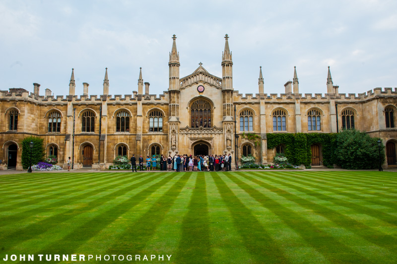 Cambridge University Wedding Photographer