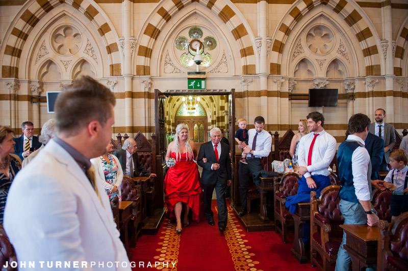 Northamptonshire Wedding Photography