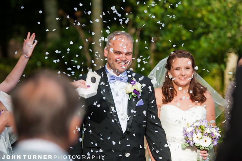 The Barn Brasserie Wedding | East Anglia Wedding Photographer