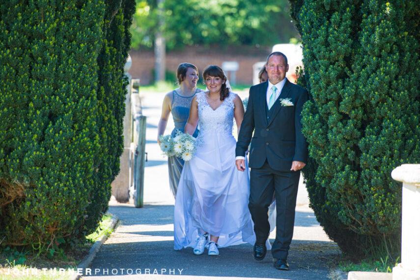 Wedding Photographer in Suffolk | Bramford Wedding