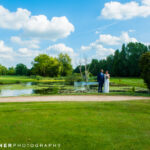 Cambridge Bar Hill Hotel Wedding
