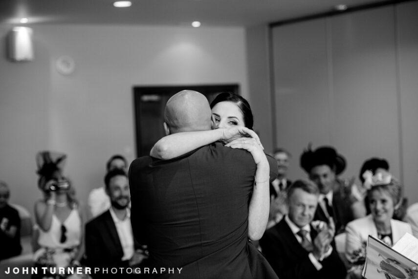 Bar Hill Wedding Photography