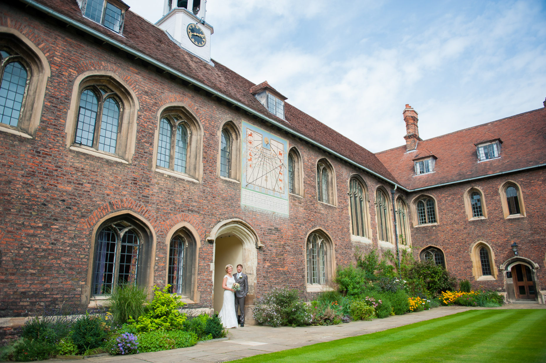 Cambridge Wedding Photographer-9050