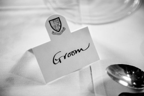 Black and White Wedding Photographer in Cambridge-9027