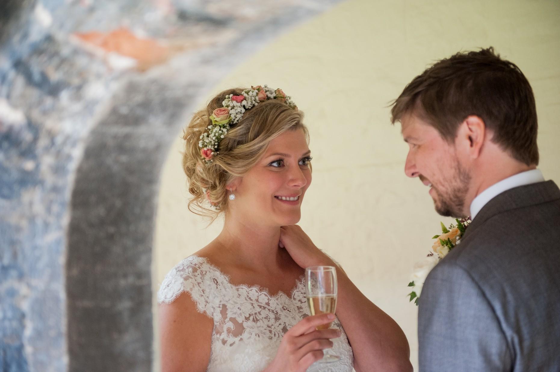 Meredith turner wedding