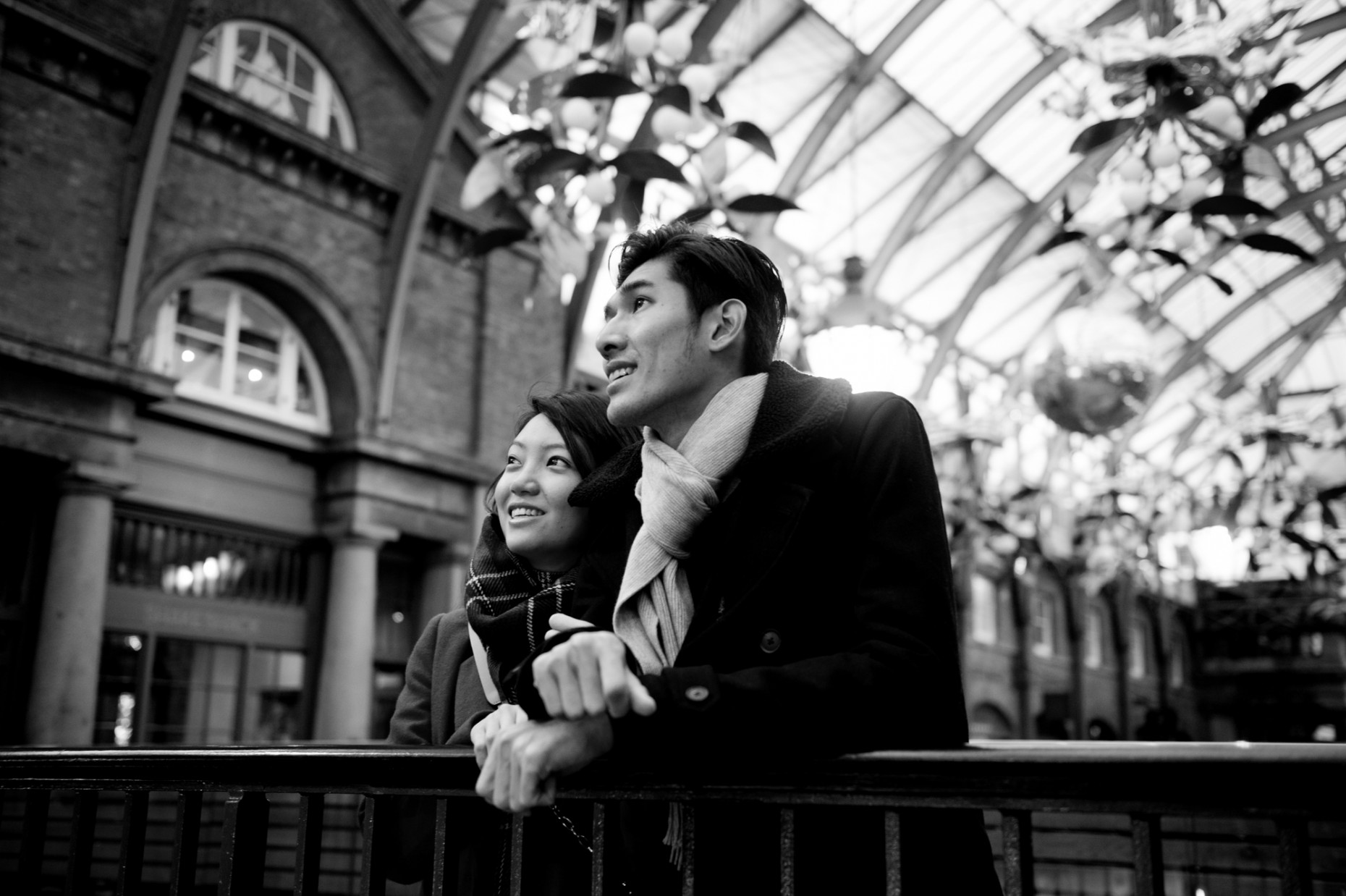 Asian Pre Wedding Photography Cambridge-1105