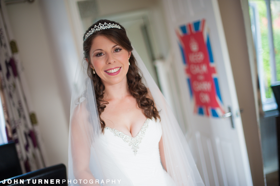 Madingley Hall Wedding Photos