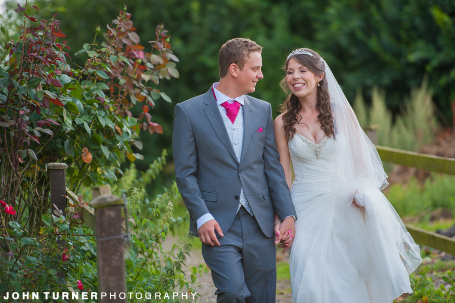 Down Hall Hotel Wedding Photography