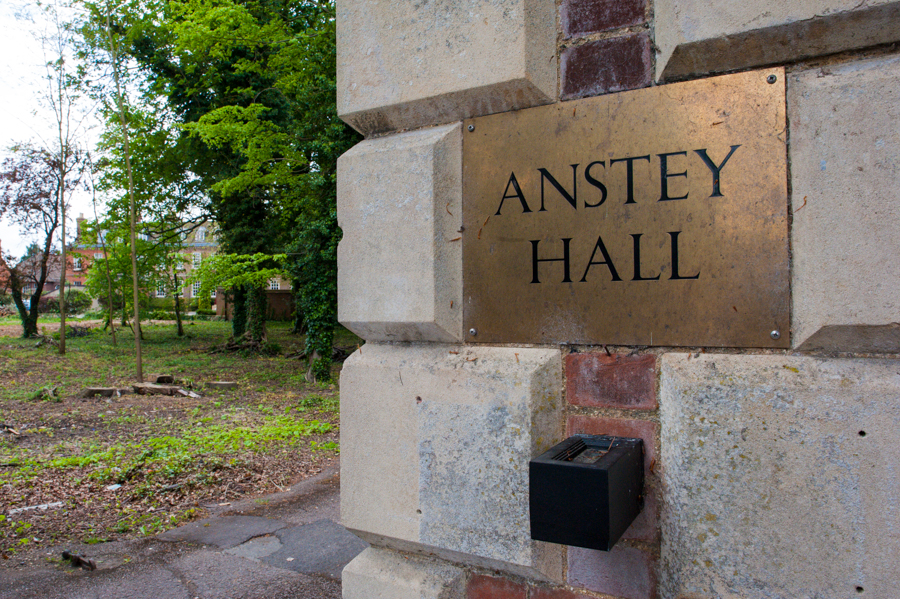 Anstey Hall Wedding Photographer