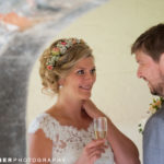 Queens' College Wedding Photography