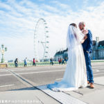 London Pre-Wedding Shoot