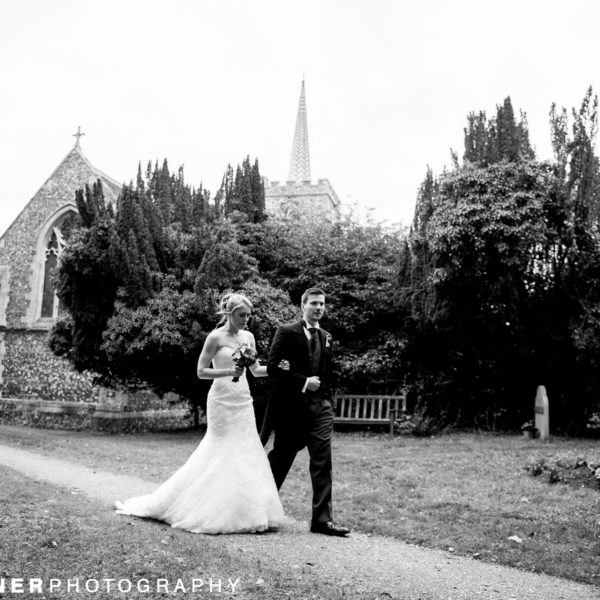 Contemporary Wedding Photographer