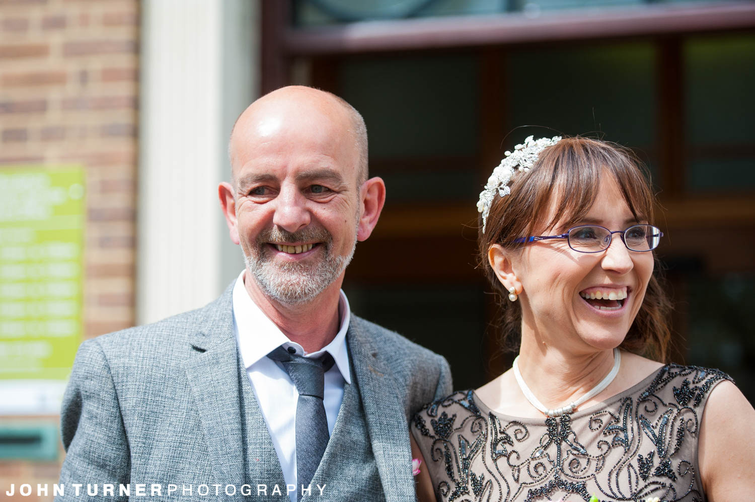 Hertford Wedding Photographer