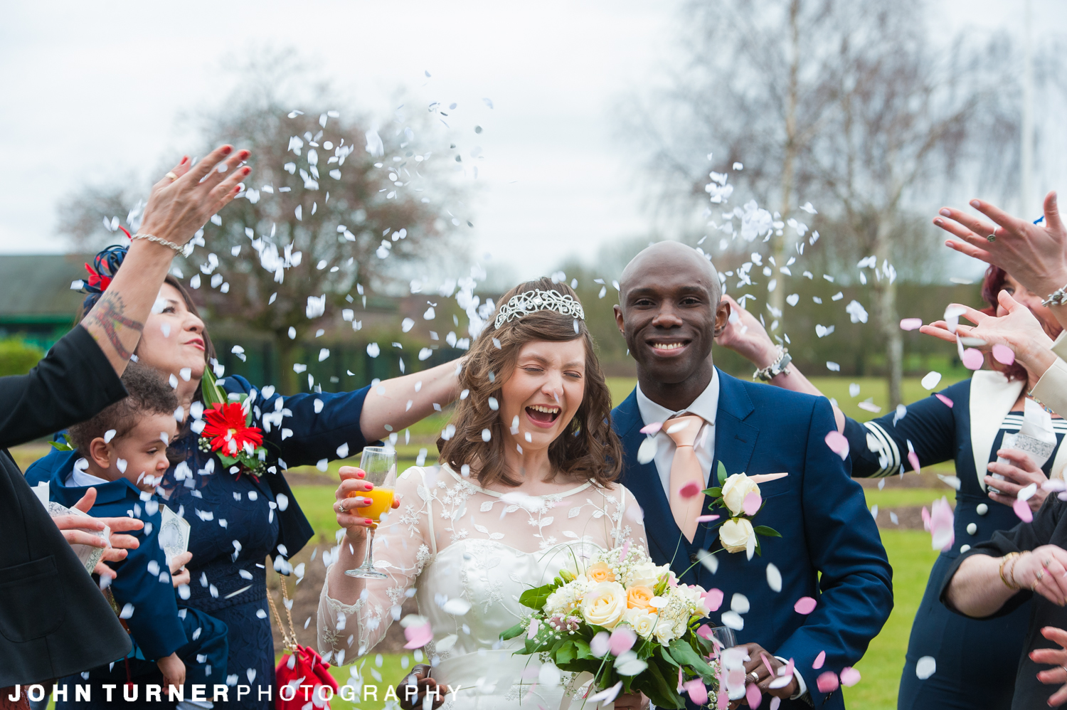 West London Wedding Photography