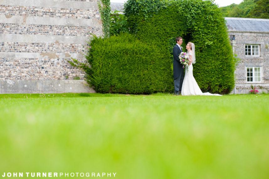 Milton Abbey Wedding Photographer